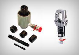 Herramientas para Automatización de Armarios Accesorios de Punzonado y Prensado Ketxe