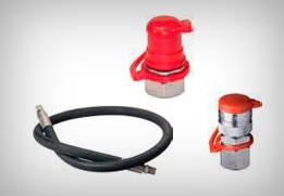 Herramientas para Automatización de Armarios Accesorios Hidráulicos Ketxe