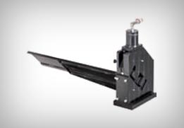 Herramientas para Automatización de Armarios Cizalla para Canaleta Ketxe