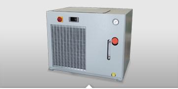 Refrigeración y Ventilación Refrigeradores Líquidos WRA WLA Ketxe