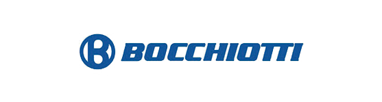 Logotipo Bocchiotti