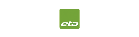 Logotipo Eta