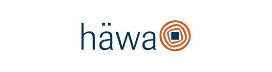 Logotipo Hawa