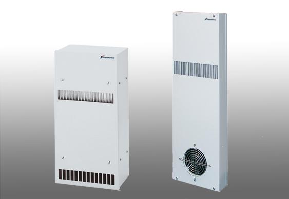 Refrigeración y Ventilación Intercambiadores de Calor Aire Aire Ketxe