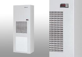 Refrigeración y Ventilación Acondicionadores de Aire Modulo de Armario Ketxe