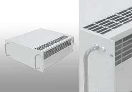 Refrigeración y Ventilación Acondicionadores de Aire Rack Ketxe