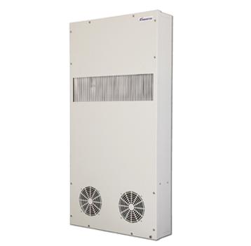 Refrigeración y Ventilación Intercambiador de Calor Aire Aire Aplicación Externa Ketxe