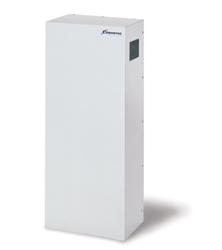 Refrigeración y Ventilación Intercambiadores de Calor Aire Agua Ketxe