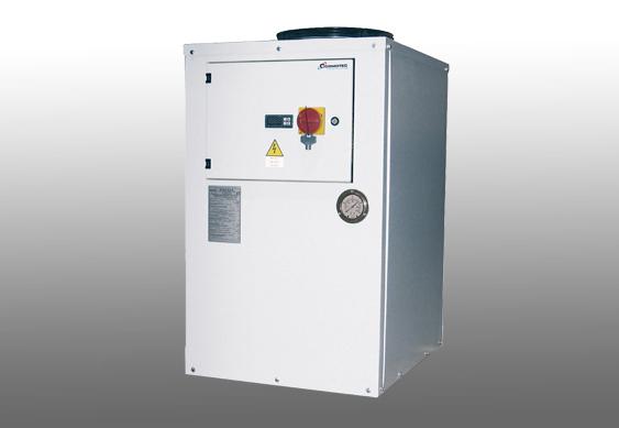 Refrigeración y Ventilación Refrigeradores Líquidos Ora Ketxe