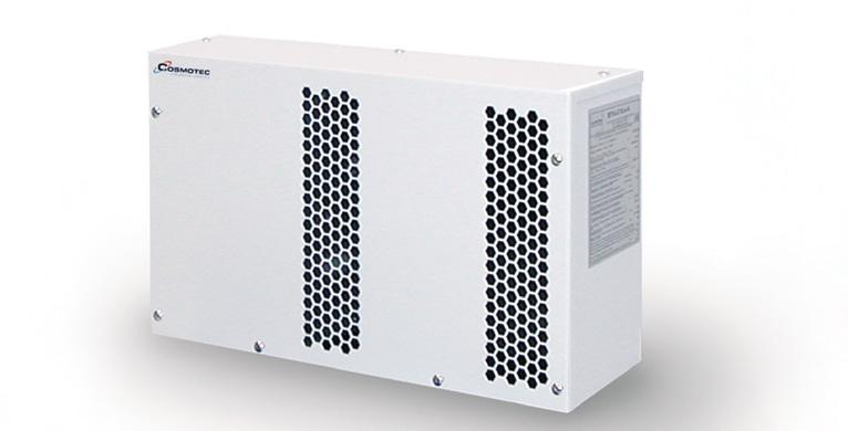 Refrigeración y Ventilación Acondicionadores de Aire Smart Ketxe